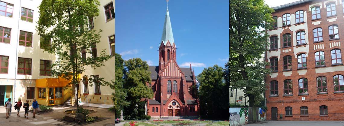 Katholische Grundschule St.Ludwig